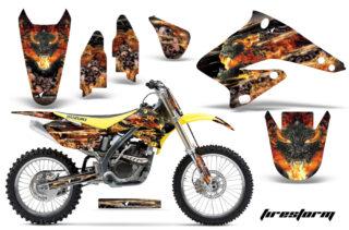 Suzuki RMZ250 2004 2006 Graphics Kit Firestorm K NPs 320x211 - Suzuki RMZ 250 2004-2006 Graphics